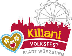 Kiloani Volksfest Würzburg